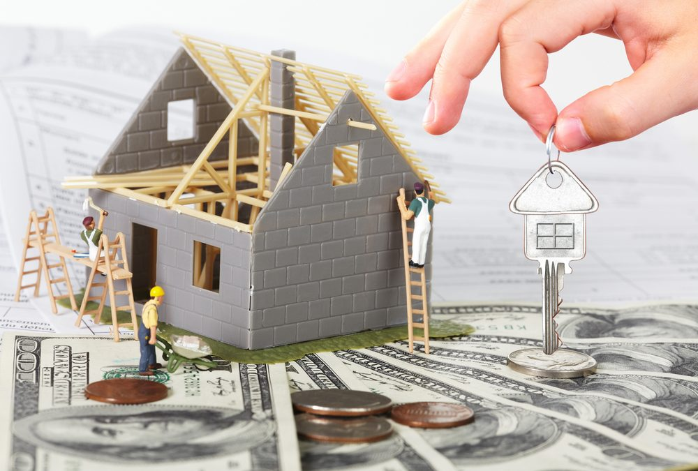 Rules for Saving Money on Construction